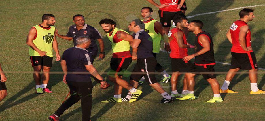 اقتحام الأولتراس - المصدر: جريدة التحرير