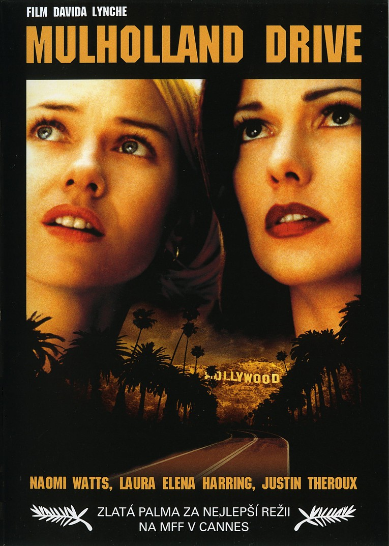 Mulholland Drive (David Lynch, 2001)