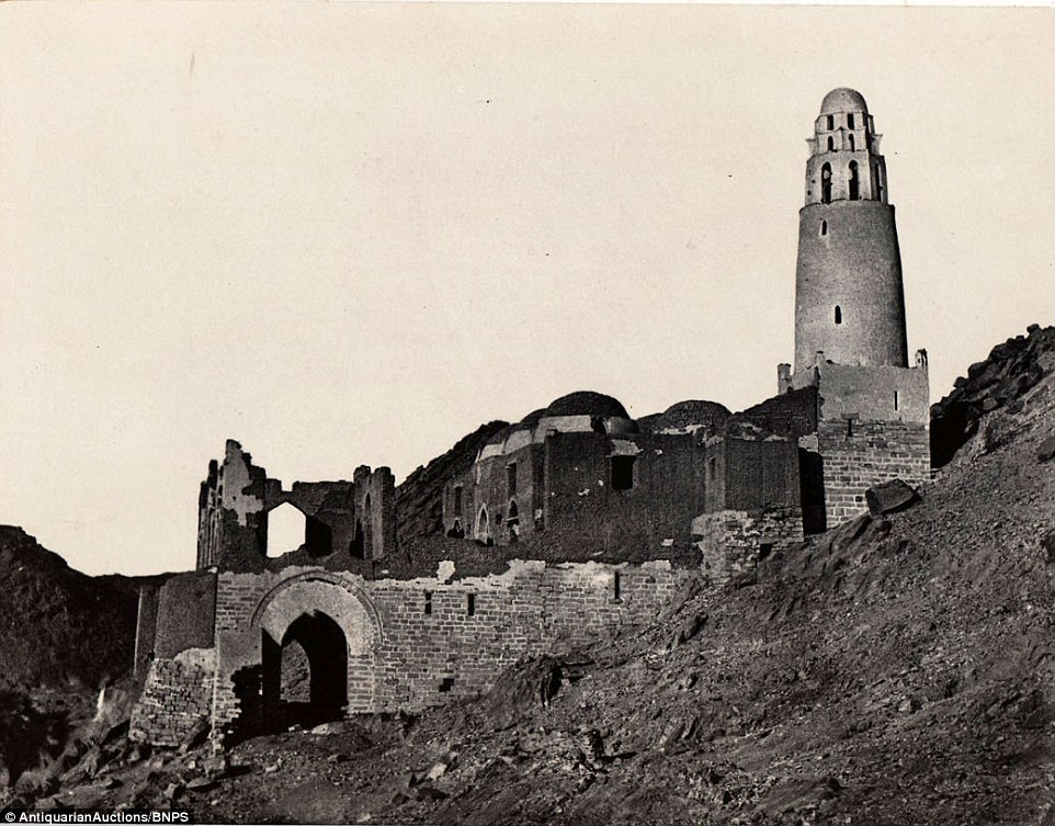 مسجد بلال في فيللة،