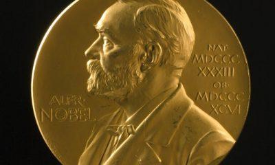 ألفريد نوبل.