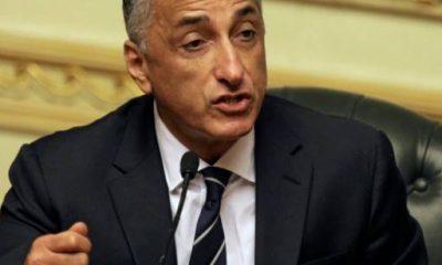 طارق عامر محافظ البنك المركزي - رويترز