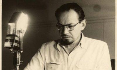 المفكر محمد أسد