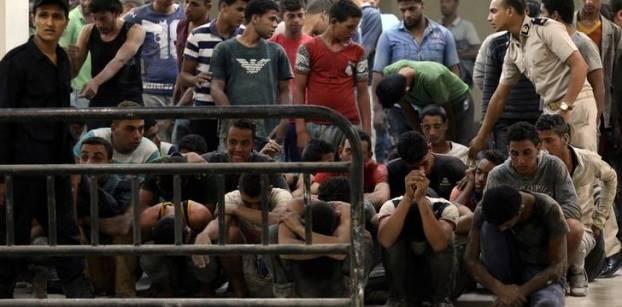 هيومن رايتس: قانون الهجرة المصري إيجابي لكنه أغفل تدابير حماية اللاجئين